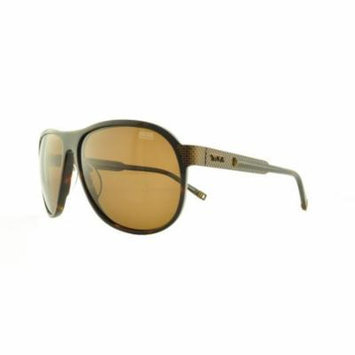 TUMI Sunglasses BARROW UF Tortoise 59MM