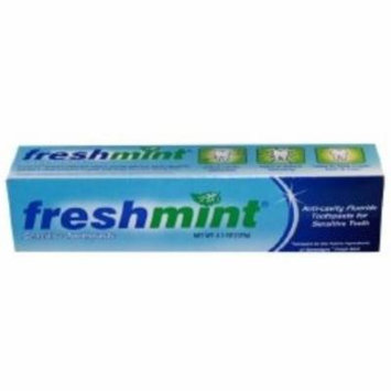 Toothpaste Freshmint4.3Oz (Sold per PIECE)