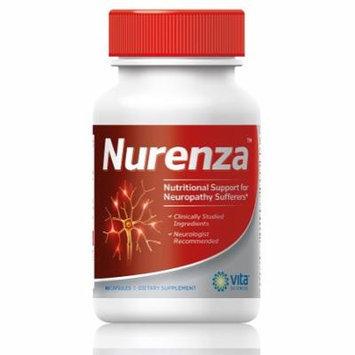 Vita Sciences Nurenza Neuropathy Support Supplement