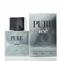 Pure Ice By Karen Low For Men