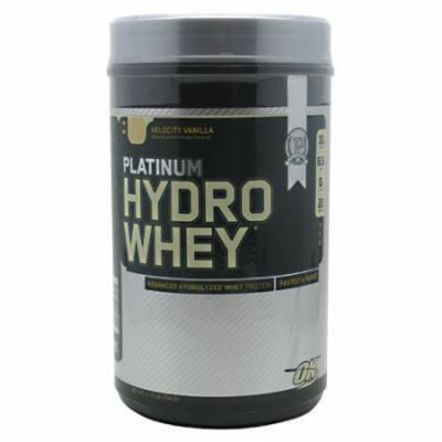 Optimum Nutrition Platinum Hydrowhey Van 1.75lb by OPTIMUM NUTRITION