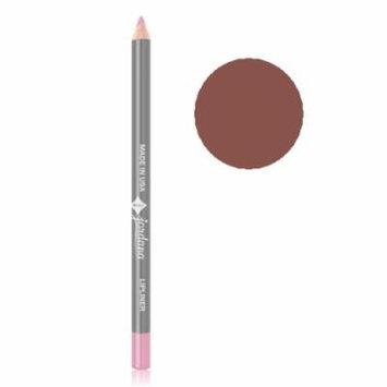 (3 Pack) JORDANA Classic Lipliner Pencil - Natural Silk