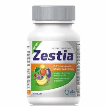 Vita Sciences Zestia Multivitamin with Whole Food Complex