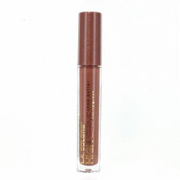 L.A. Colors High Shine Lipgloss