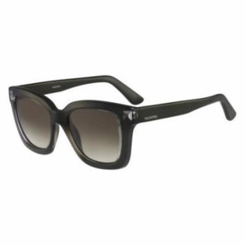 VALENTINO Sunglasses V699S 331 Army Green 53MM