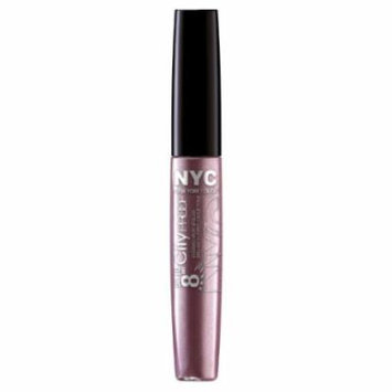 (3 Pack) NYC Up To 8HR City Proof Gloss - 24/7 Lilac