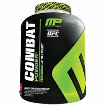 Muscle Pharm Combat Triple Berry 4lb Time Release Protein