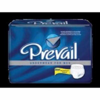 First Quality Underwear Prevail Pull On Small / Medium Disposable Heavy Absorbency (#PUM-512/1-BG, Sold Per Bag)