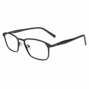 JOHN VARVATOS Eyeglasses V146 Black 53MM