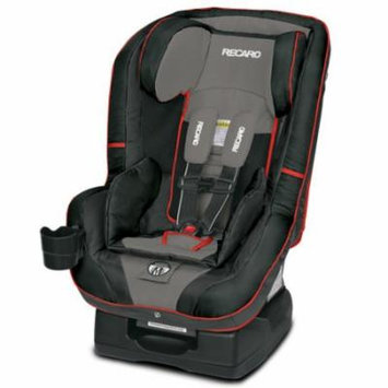 RECARO Performance RIDE Convertible Car Seat - Slate