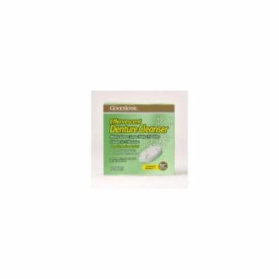 Good Sense Mint Denture Tabs 40 Ct