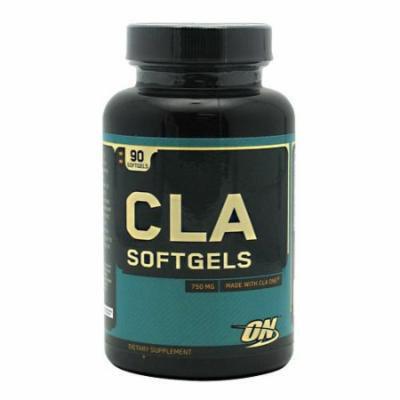ON Cla 750Mg 90 Softgels