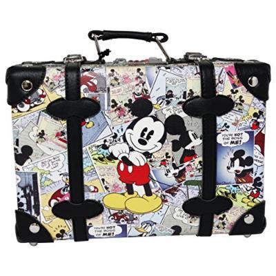 Disney Mickey Comics Make Up Beauty Case Handbag Beauty Cosmetics & Makeup Train Case