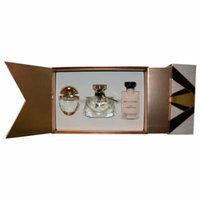 Bvlgari Mon Jasmin Noir Set-Eau De Parfum Spray 1.7 Oz & Body Lotion 1