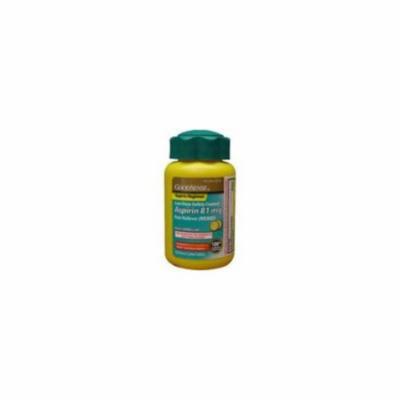 Good Sense Aspirin 81 Mg Enteric Safety Coated Tablets Good Sense Aspirin 81 Mg Enteric Safety Coated Tablets - No Ctn 500 Ct