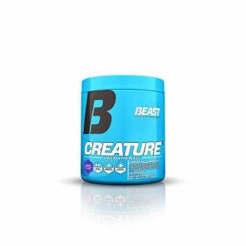 Beast Sports Nutrition, Creature Creatine Complex, Grape, 10.5 Ounce