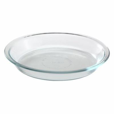 Pyrex Glass Bakeware Pie Plate 9
