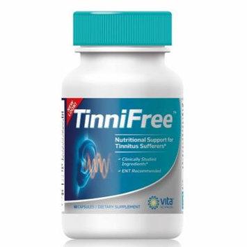 Vita Sciences Tinnifree Tinnitus Relief