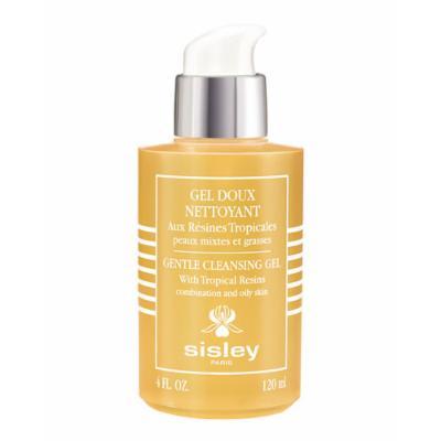 Sisley-Paris Gentle Cleansing Gel with Tropical Resins, 4.0 oz.