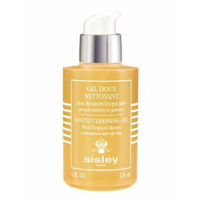 Sisley-Paris Gentle Cleansing Gel with Tropical Resins, 4.0 oz.