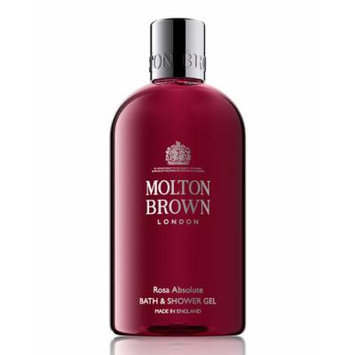 Molton Brown Rosa Absolute Bath & Shower, 10 oz