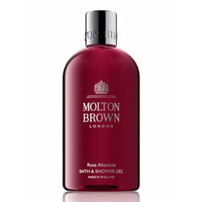 Molton Brown Rosa Absolute Bath & Shower, 10 oz