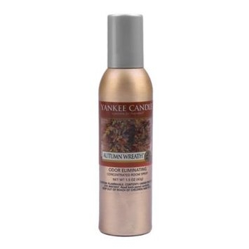 Yankee Candle AUTUMN WREATH Concentrated Room Spray