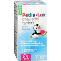 Fleet Pedia-Lax Watermelon Saline Laxative