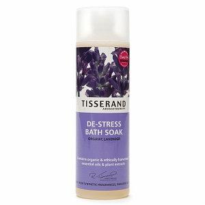 Tisserand Aromatherapy De-Stress Bath Soak