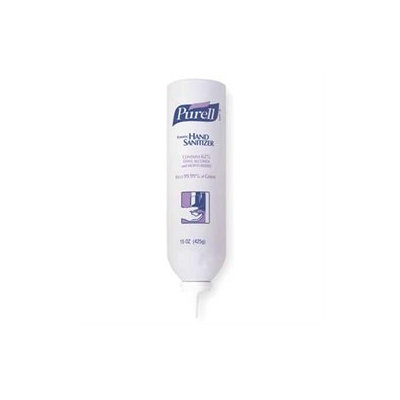 Purell Foaming Hand Sanitizer, 15 oz Canisters, Each
