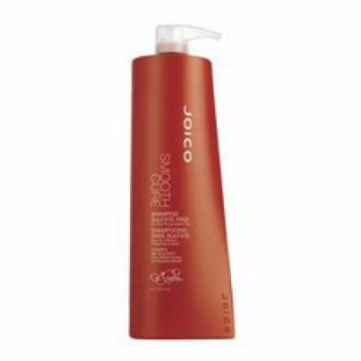 Joico Smooth Cure Sulfate Free Shampoo, 33.8 Ounce