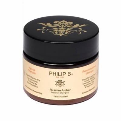 Philip B. Russian Amber Imperial Shampoo 12 fl oz.