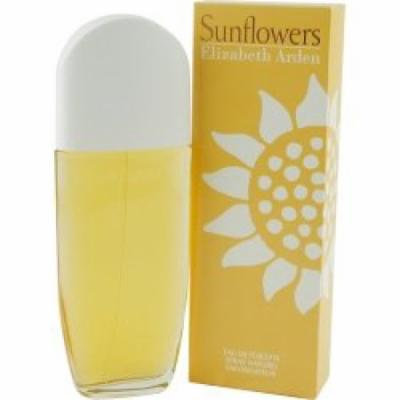 SUNFLOWERS by Elizabeth Arden EDT SPRAY 1 OZ