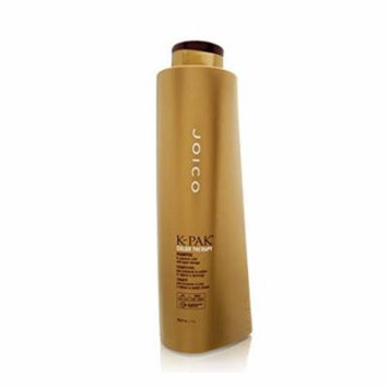 K-Pak Color Therapy Shampoo Unisex by Joico, 33.8 Ounce