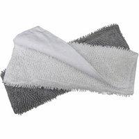 Detailer's Choice Microfiber Interior/Exterior Towels, 2 Pk