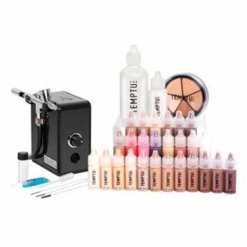 TEMPTU 2.0 Deluxe Airbrush Makeup Kit