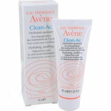 Avene Clean-Ac Hydrating Cream, 1.35 Fluid Ounce