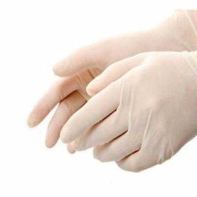 Latex Powder Free Medical Examination Gloves, XLarge, 5 Mil, 72000 Pieces