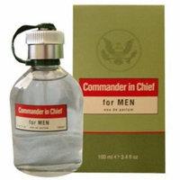 Commander In Chief 3.4oz. EDP Men Spray by Sandora