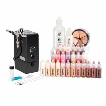 TEMPTU AIRpro Deluxe Airbrush Makeup Kit