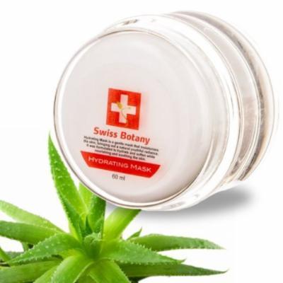 Swiss Botany Hydrating Mask 60ml