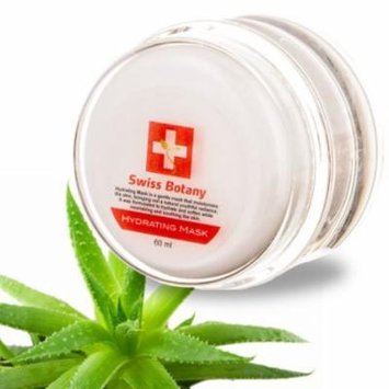 Swiss Botany Hydrating Mask 60ml