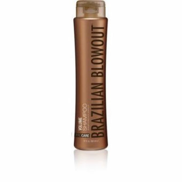 Brazilian Blowout Volume Shampoo, 12 Ounce