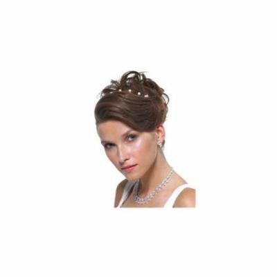 Weddingstar 1540899 Jewel Hair Twist - Blue Swarovski Crystal