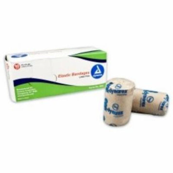DYNAREX Elastic Bandage Elastic 3