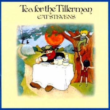 Tea For The Tillerman (Rmst)