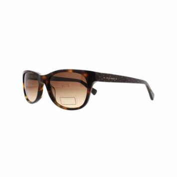 COLE HAAN Sunglasses CH7011 240 Soft Tortoise 54MM