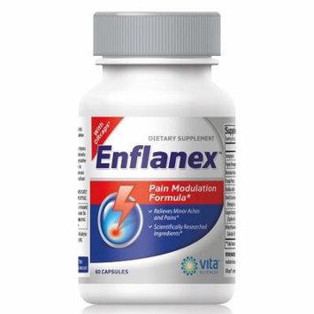 Vita Sciences Enflanex Pain Support Formula