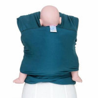 Moby Wrap Baby Carrier, Pacific