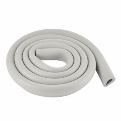 Baby Toddler Safety Table Corner Edge Protector Cushion Guard Strip Gray